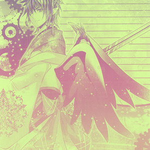 【L-64】翠月
