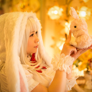 【写真集】Lovely Rabbit*