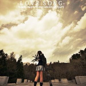LOVE SONG[写真集&ROM]