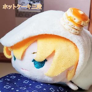 【アクセサリー】ホットケーキ(一段、三段)(マグネットタイプ)