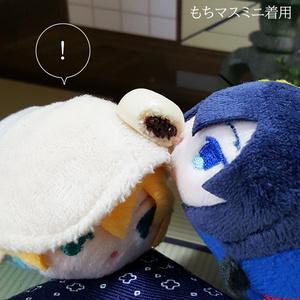 【アクセサリー】肉まん・あんまん(マグネットタイプ)