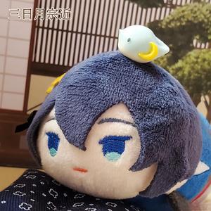 【アクセサリー】練りきり鳥(三日月宗近・山姥切国広)(マグネットタイプ)