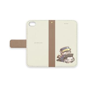 【杉尾】iPhoneケース