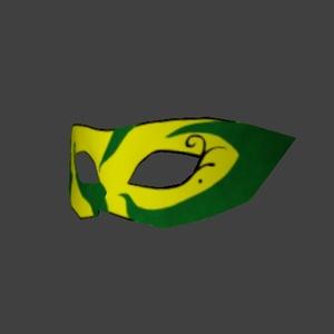 ベネツィアンマスク