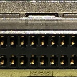 RaSCSI Adapter Lite ExternalEdition (標準ピッチ)
