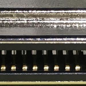 RaSCSI Adapter Lite ExternalEdition (アンフェノール)