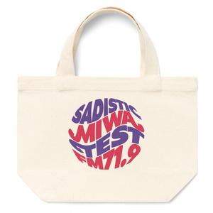 Sadistic Miwa Test: FM71.9 トートS