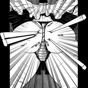 【委託品】ケツ割り箸アンソロジー