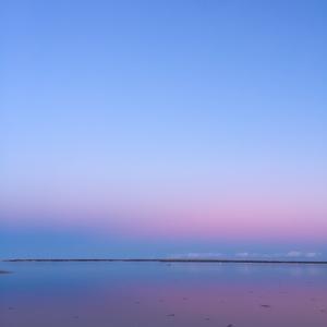 Androidケース Cape Cod 想い出の空