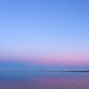 iPhoneケース手帳型 Cape Cod 想い出の空