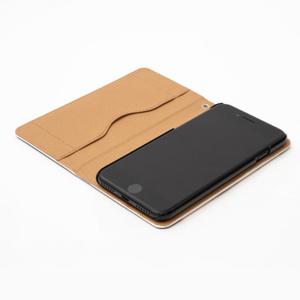 iPhoneケース手帳型 ストラップ無し 『アスラン』の輝き