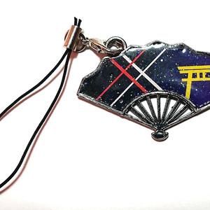 刀剣乱舞キャライメージストラップ 7