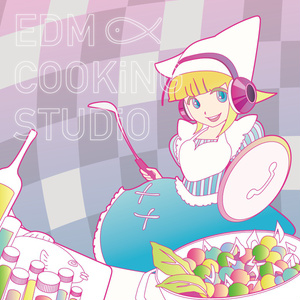 EDM COOKiNG STUDiO LP