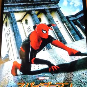 映画感想『スパイダーマン』