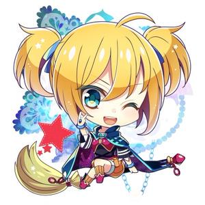 アクリルキーホルダー【ニハヤ】