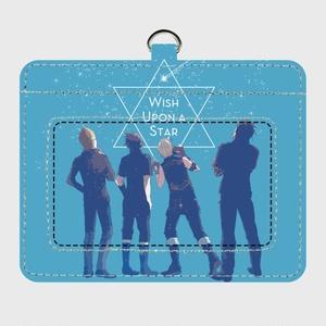 パスケース -WISH UPON A STAR-
