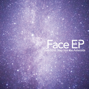Lvlt-0016 Face EP