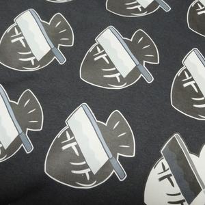 ささげしなTシャツ【受注生産】