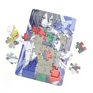 【在庫限り】ジグソーパズル / 缶ミラー