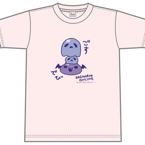 ごすでびTシャツ~通販ver.~(再販予定なし)