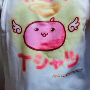 ホーリ Tシャツ