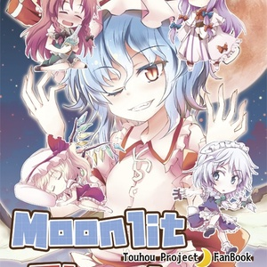 Moonlit Phantasm