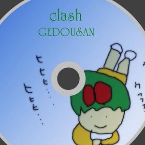 6thアルバム crash