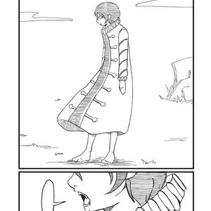 【護法少女ソワカちゃん】ただの妄想