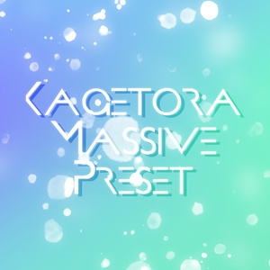 Kagetora Massive Preset
