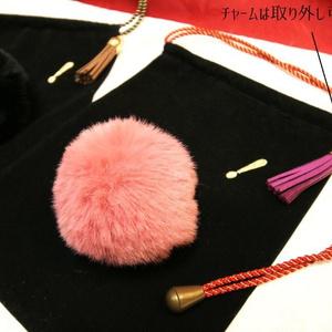 燭台切光忠&大倶利伽羅【しっぽ!きんちゃくポーチ】
