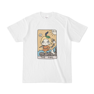 愚者Tシャツ