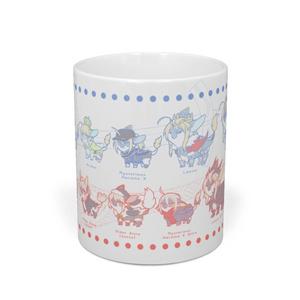 アルトリアドラゴンズマグカップ(オンデマンド版)