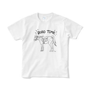 馬糞Tシャツ