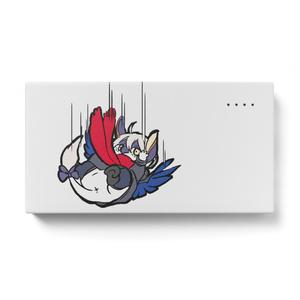 えっちゃん竜モバイルバッテリー