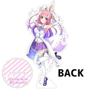 【サイン入り】 兎紗みみ୨୧ アクリルフィギュアスタンド