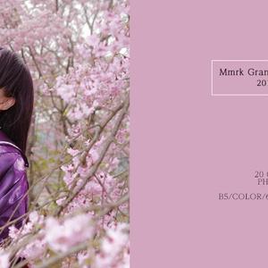 Mmrk Grand Order -Memories-  2017.8-2018.12