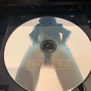 【C96新刊】 GANTZレイカROM