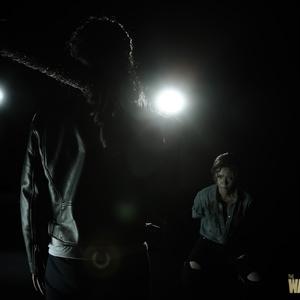 The Walking Dead side.G