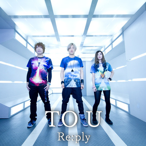 【SOLDOUT】3rd Album 「TO U」