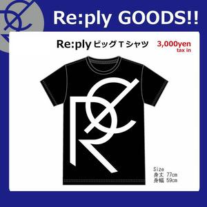 ビッグTシャツ【SOLDOUT】