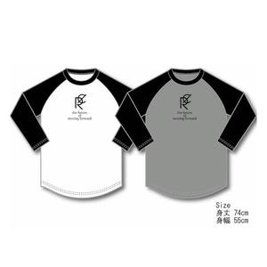【SOLDOUT】ラグランTシャツ