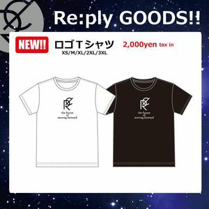ロゴTシャツ【SOLDOUT】