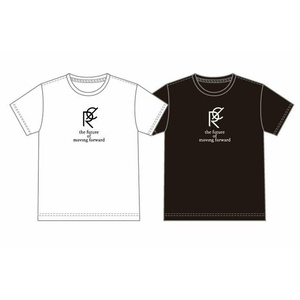 【SOLDOUT】ロゴTシャツ