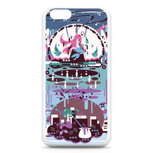 iPhone6/6Plusケース -人魚姫-