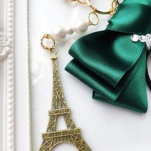 17ans, à Paris BAG CHARM