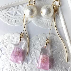 Cherry Blossoms 2019 EARRINGS