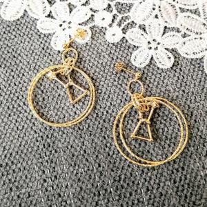 Betelgeuse Earrings