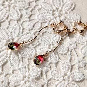 Graciela Earrings