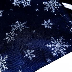 DOUBLEGAUZE MASK Snowflake