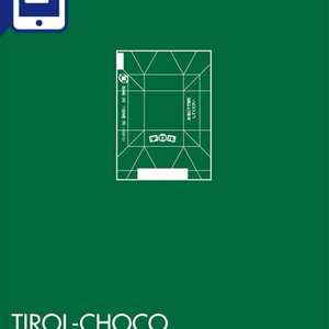 TIROL-CHOCO WRAPPING PAPER COLLECTION Vol.2(2020改訂版)